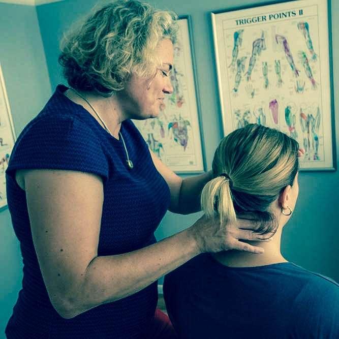 Chiropractors in Lyndhurst