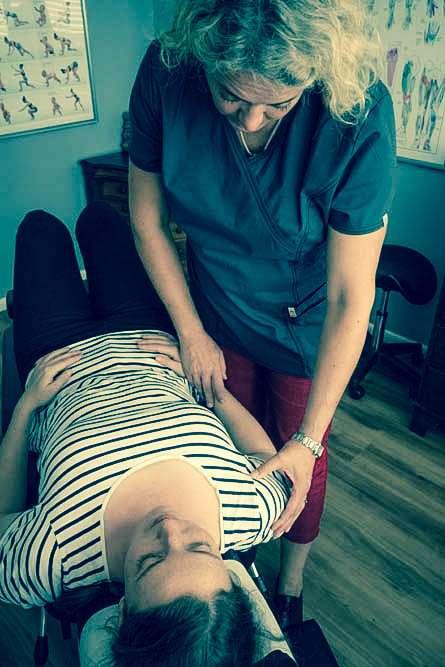 Chiropractor New Milton