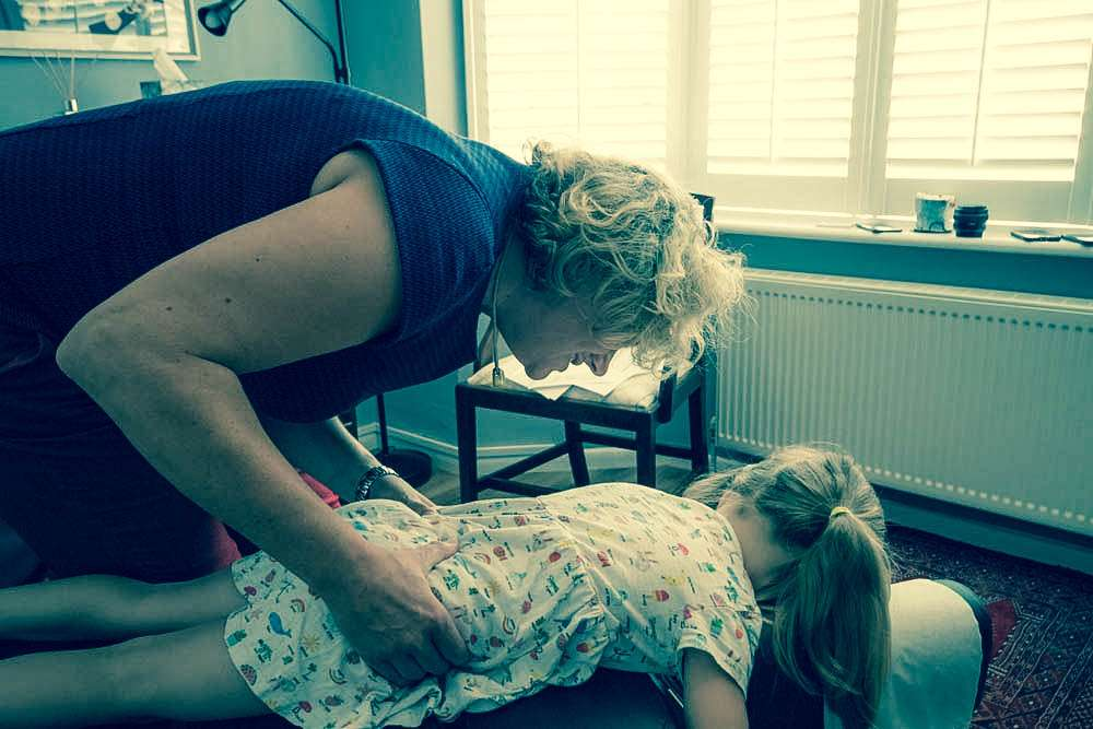 Chiropractors in the New Forest